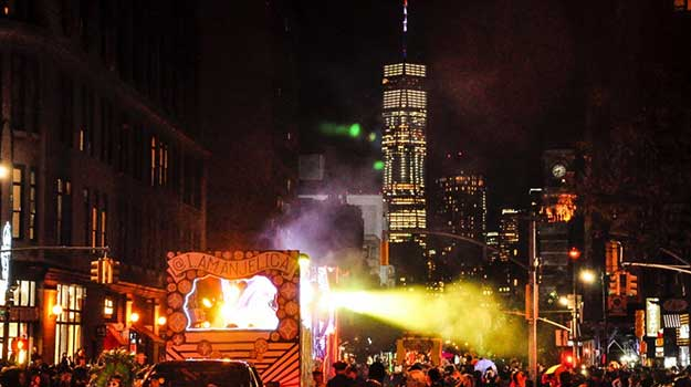 Halloween Events 2020 Nyc 31s Home 2020   NYC Village Halloween Parade