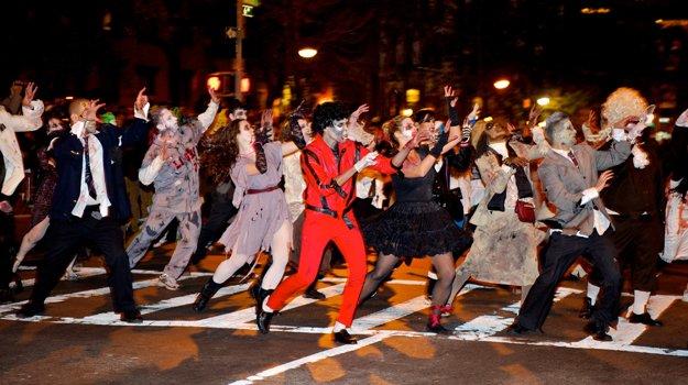 Halloween Parade New York 2020 Home 2020   NYC Village Halloween Parade